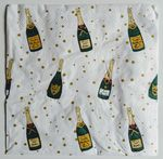 Sophie Allport Bubbles and Fizz Paper Napkins